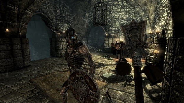 The Elder Scrolls V: Skyrim Hands-on: The Adventures of Loki the Orc