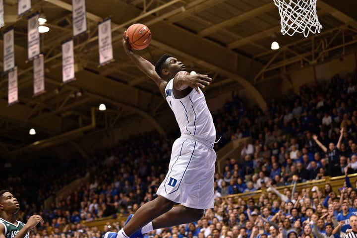 watch college sports live online espn plus eastern michigan v duke