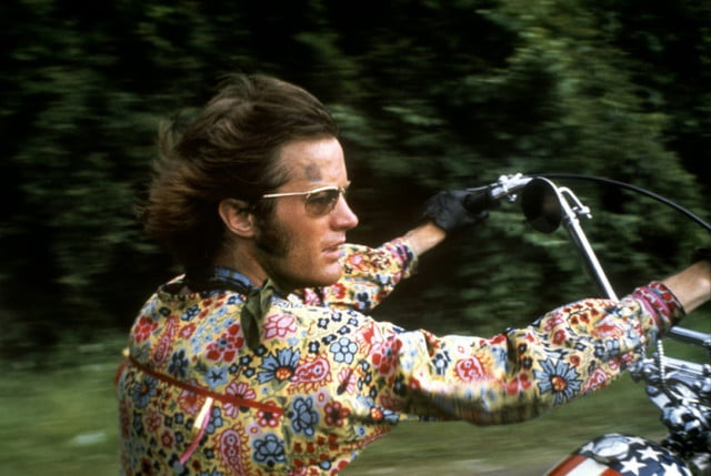 best movies streaming on crackle easy rider 5