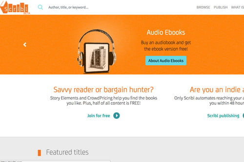 Download Audiobooks for Free at These Websites | Digital Trends