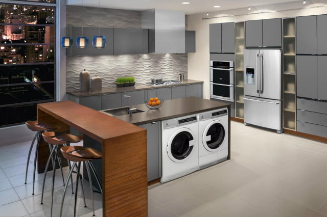 Compact Washers And Dryers Are Apartment Dwellers Dreams