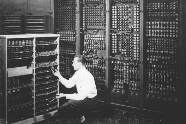 remembering eniac and the women who programmed it 5