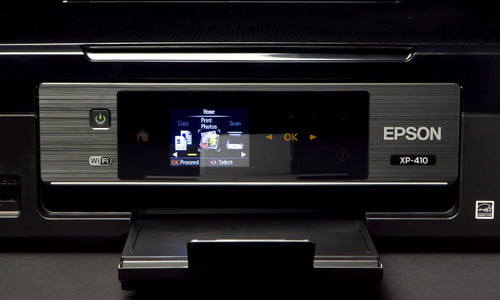 Epson Expression Home XP-410 review | Digital Trends
