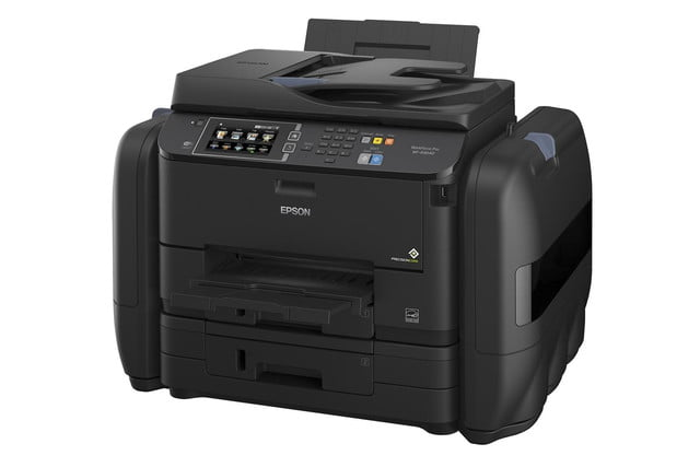 epson ecotank workforce pro wf r4640