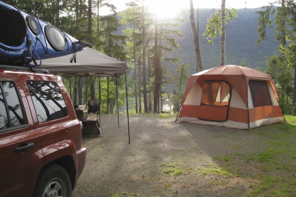 best c&ing tents eureka copper canyon 6 lifestyle & The Best Family Tents   Digital Trends