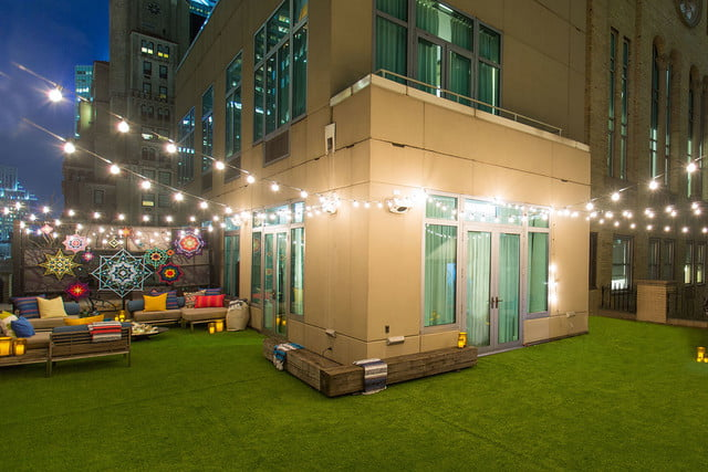 glamping on a manhattan rooftop extreme wow outdoor suite 001