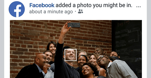 Facebook Wants to Own Your Face  Here's Why That's a Privacy