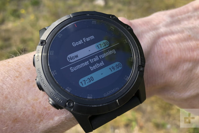 Image result for Garmin Fenix 5 Plus