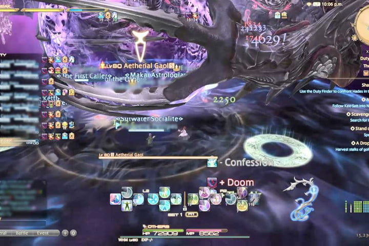 Final Fantasy XIV Shadowbringers: The Dying Gasp Guide | Digital Trends