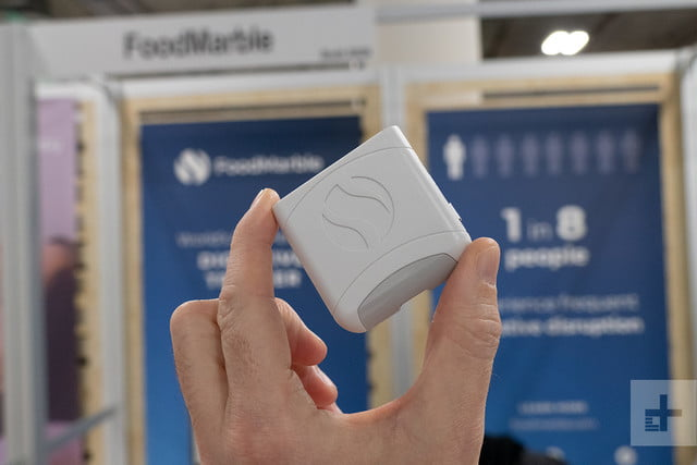 FoodMarble Aire hands-on review