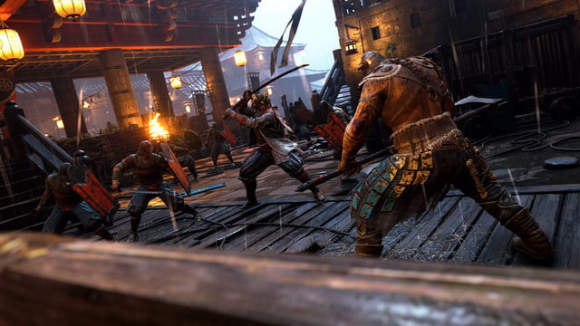 'For Honor' review