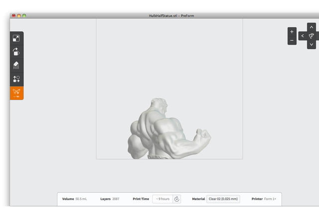 formlabs form 1 sla review software 7