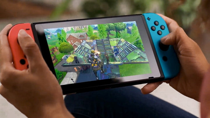 5 gaming trends at e3 2018 fortnite switch 1