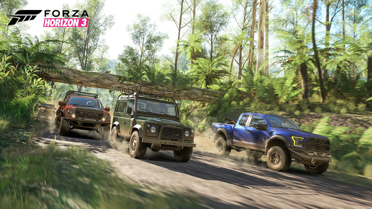 Image result for forza horizon 3 coop campaign