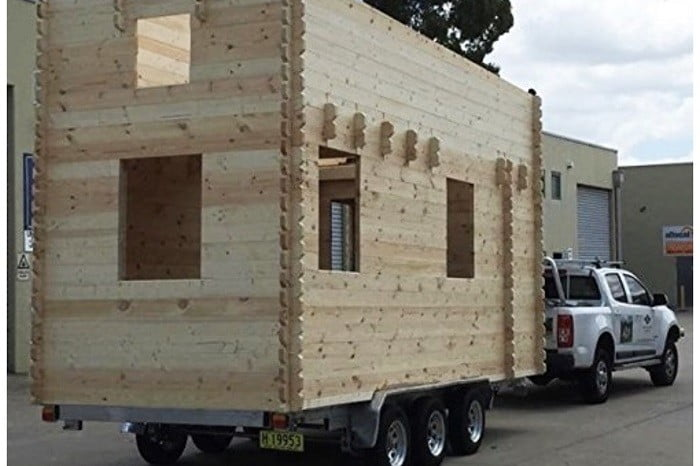 tiny homes on amazon frontier2 house