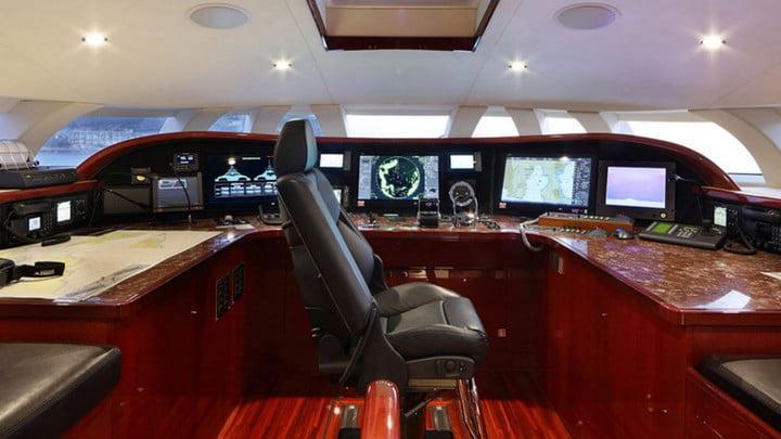 luxury yachts the worlds best super galaxy of happiness