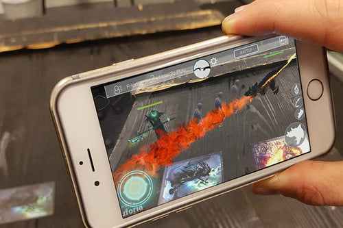 The Best Augmented Reality Apps For Android And Ios