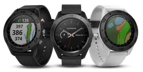 The Ultimate Guide To Garmin's Fitness Trackers and Sport