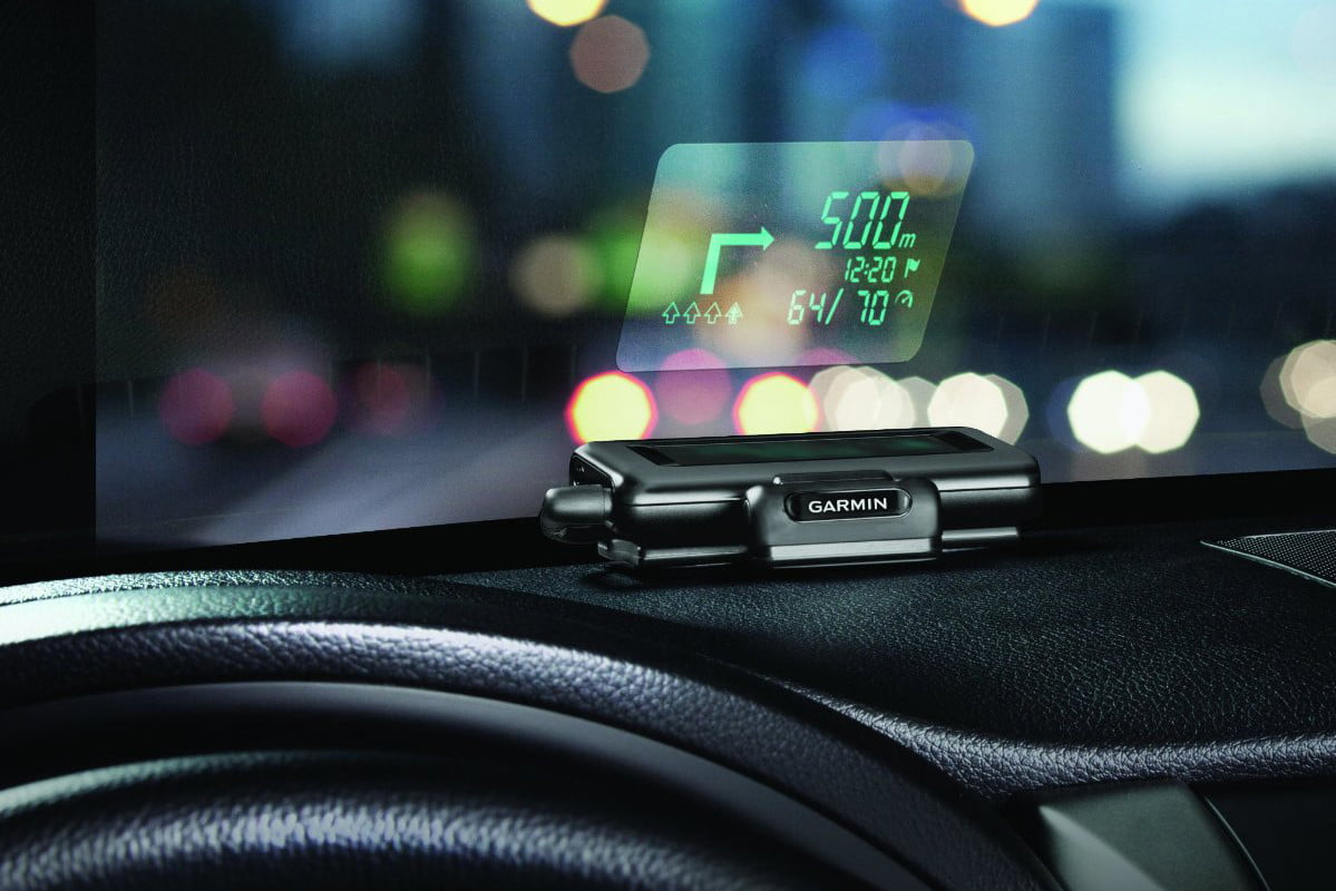 The 4 Best Head-Up Displays