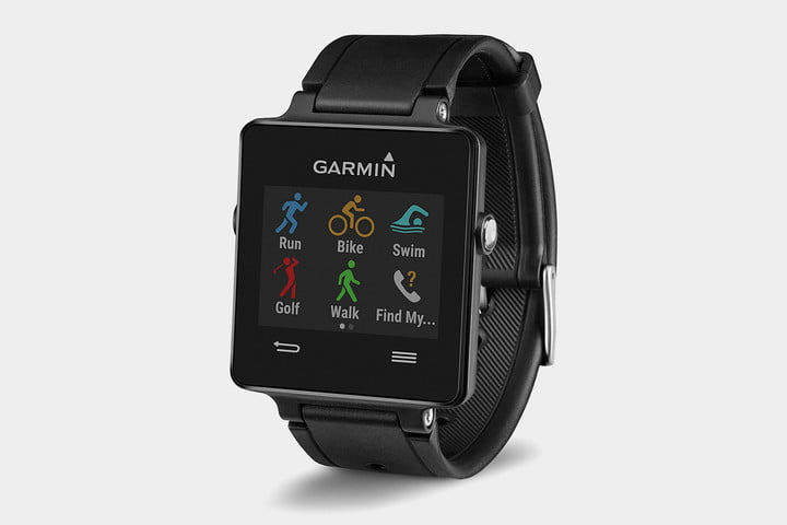 fitbit alternative garmin vivoactive