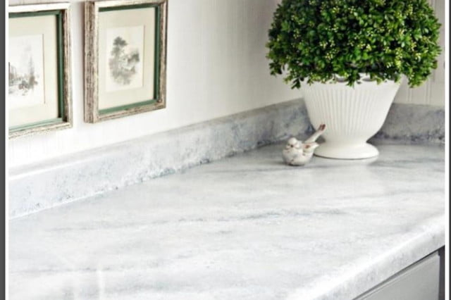 Faux Granite Countertops Giani Marble2 Faux Marble Finish