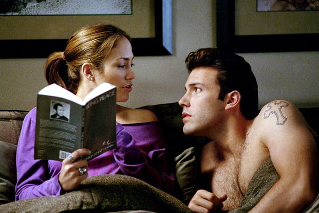 worst movies ever made gigli