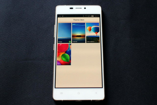 gionee elife s5 1 6398