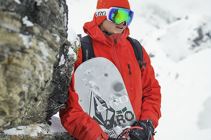 The 10 Best Ski Goggles To Keep You Seeing Clearly On The