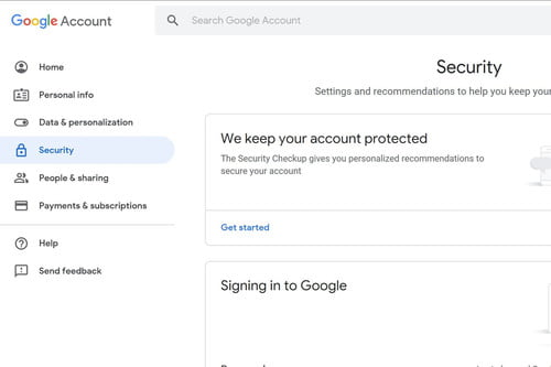 How to Change Your Gmail Password | Digital Trends