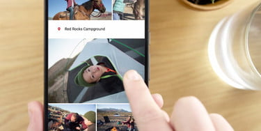 Google Photos' Latest Update Finally Lets You Hide Your Most