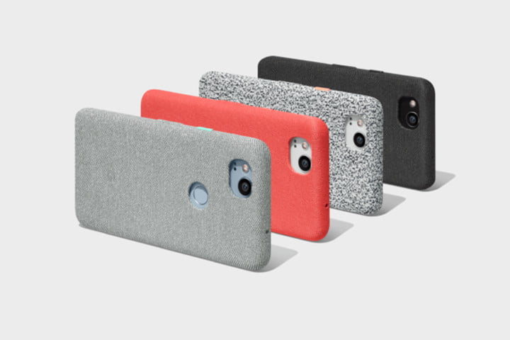 Google Fabric Case