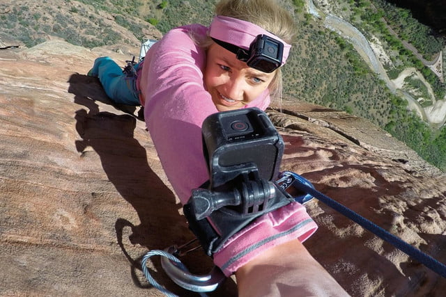 gopros new accessories give you more ways to handle the action gopro strap 3