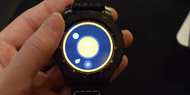 Samsung Gear S3 Review: A Great Watch for Android Owners | Digital