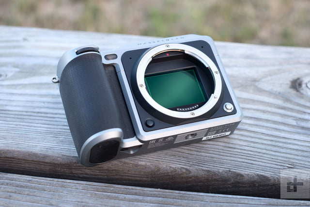 Hasselblad X1D 50c Review mirror