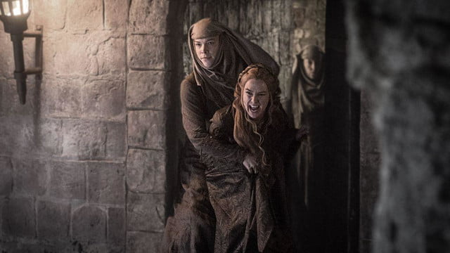 HBO Game of thrones the gift screenshot 8