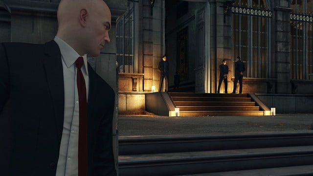Hitman Intro Pack