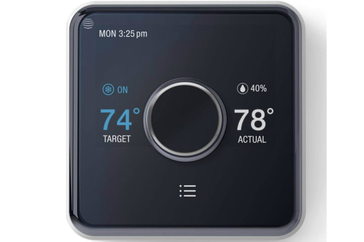 Best Deals on Smart Thermostats Hive Thermostat