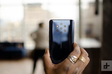 HMD's Nokia 9 PureView Has 5 Cameras And It's Coming To The U S