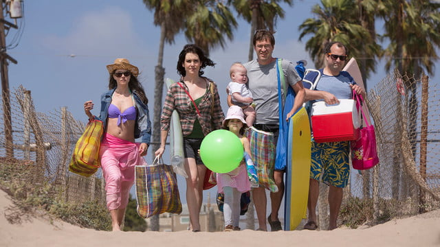 you dont know these tv genres the shows holding 4 reasons to watch togetherness