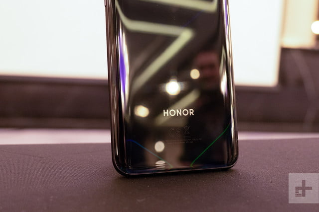 honor view 20 hands on 4