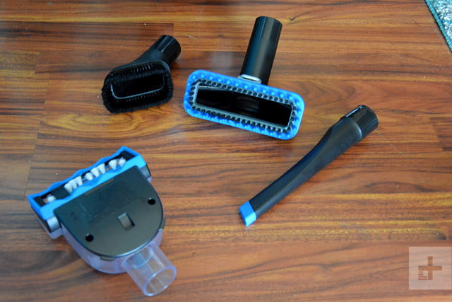 Hoover React attachments