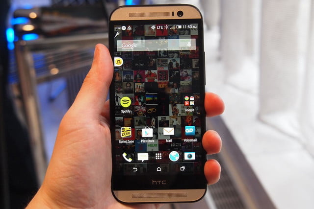 HTC One M8 Harman Kardon Edition 3