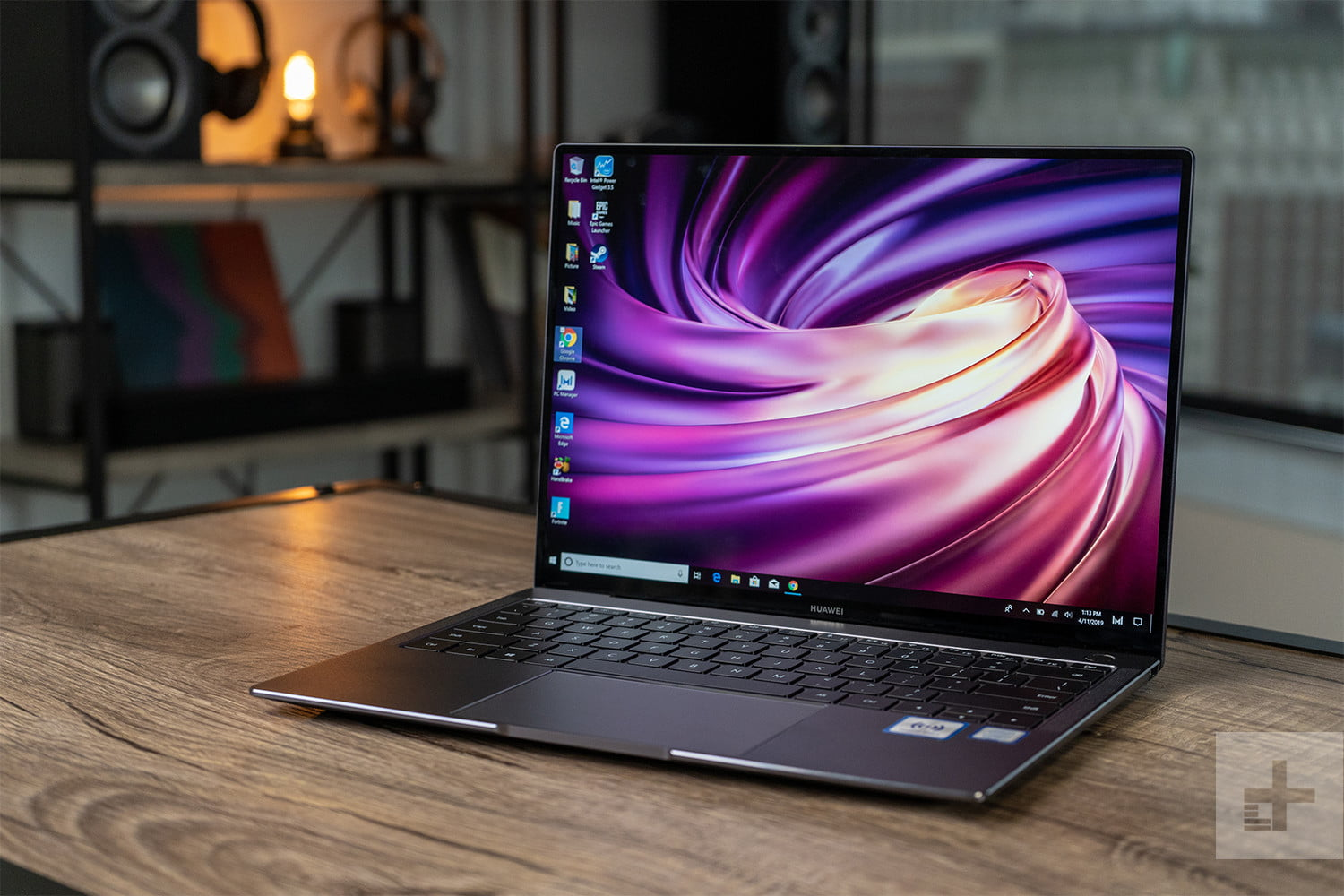 huawei matebook x pro signature edition 2019