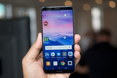 10 Useful Huawei Mate 10 Pro Tips and Tricks To Get You Started