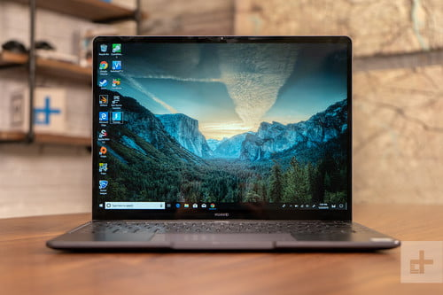 Huawei MateBook 13 Review: Can It Topple the MacBook Air