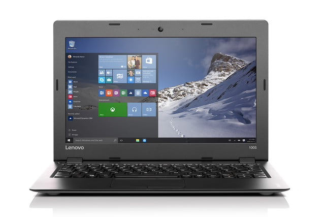 need a new computer lenovo rolls out massive update to laptop convertible and aio lines ideapad 100s 11  silver 02