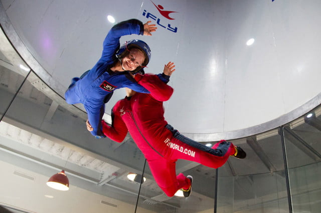 5 Places to Reach Zero Gravity within Earth's Pull   Digital Trends
