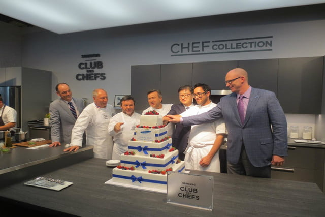 samsung teams top notch chefs celebrate launch new home gear img 0793