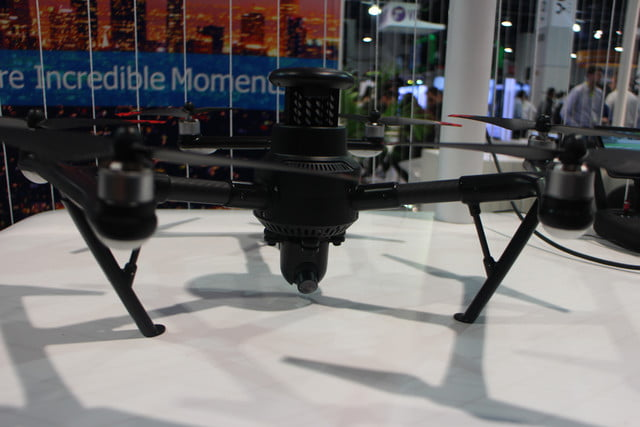 unknown drone company roundup ces 2016 img 1927