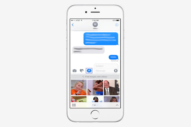 iphone 7 tips and tricks imessage apps 1